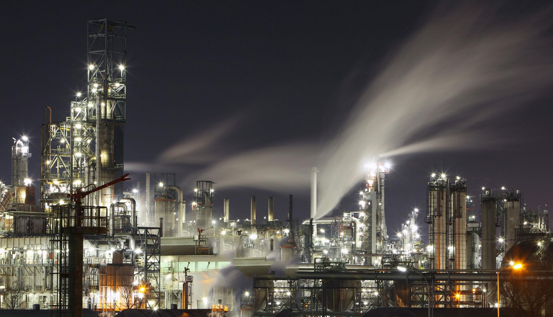 Alkahfi Lestari Oil & Gas Sdn Bhd